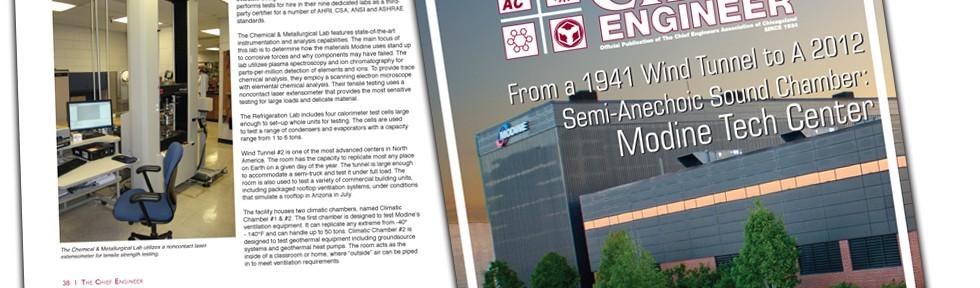 CEAC – Magazine