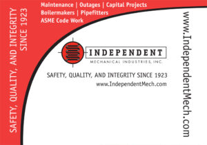 thumbnail for Independent Mechanical, Inc. - Trade Show Graphic