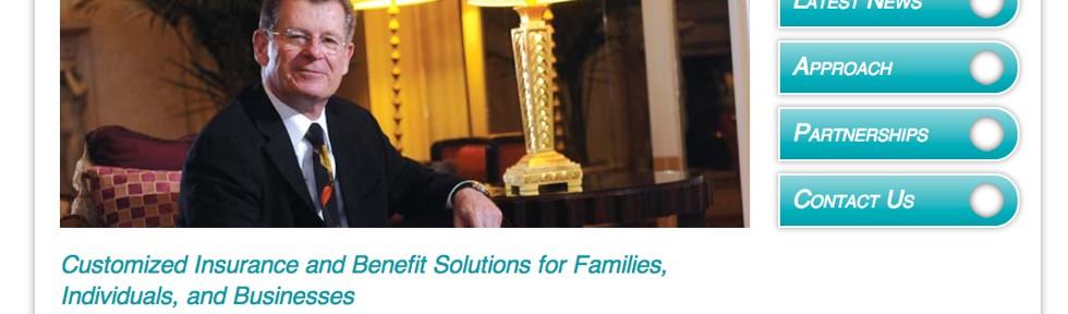 Bayfield, Inc. – Website