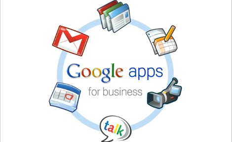 Gray Talent – Google Business Email