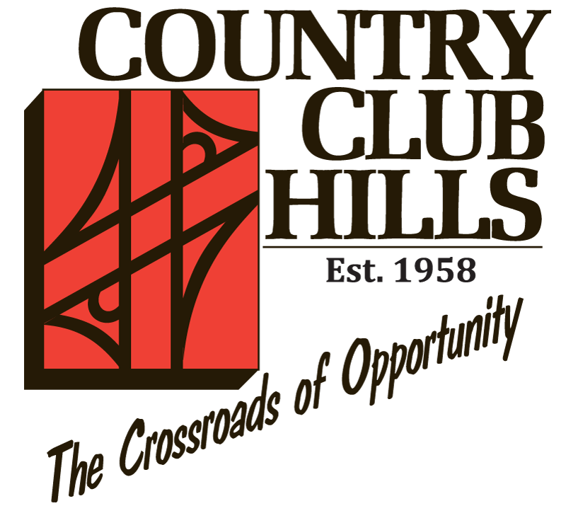 City of Country Club Hills