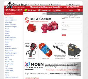 Screenshot A Messe Supply