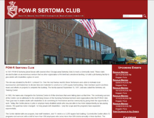 Screenshot Pow-R Sertoma