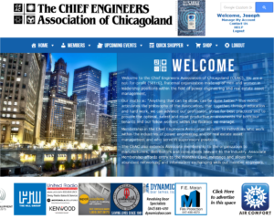 thumbnail for Chief Engineer Association - Online Membership